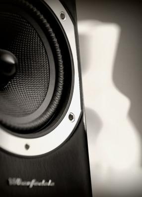 Speaker Envy